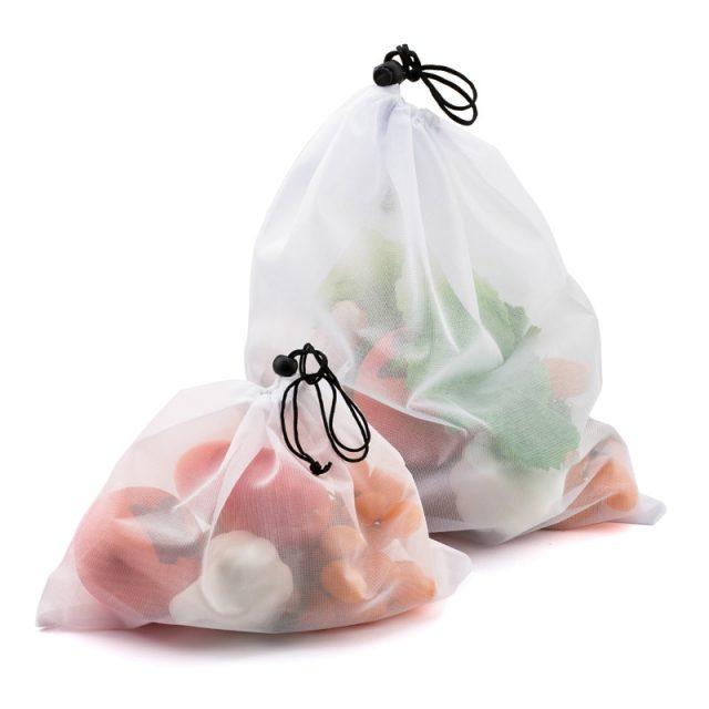 Reusable Eco Friendly Storage Bags