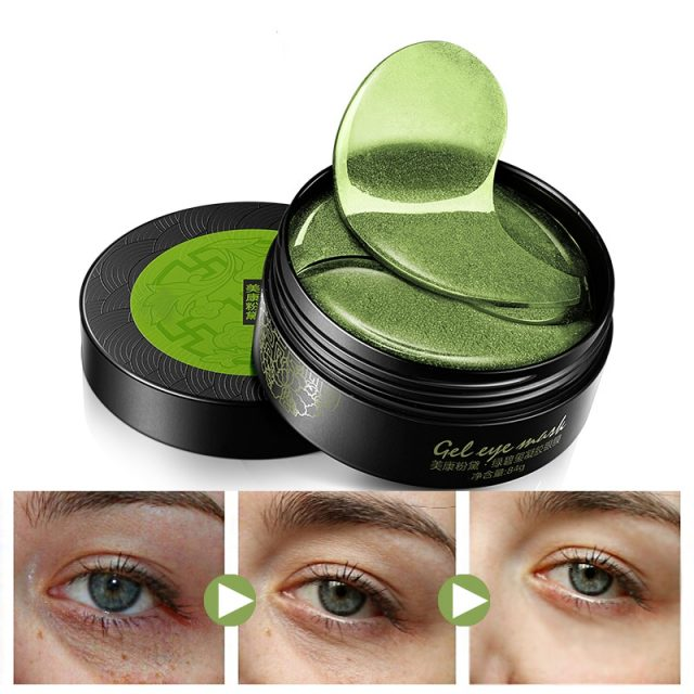 Collagen Anti-Puffiness Eye Patches