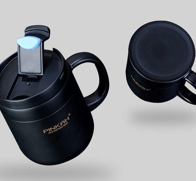 400 ml Stainless Steel Mug