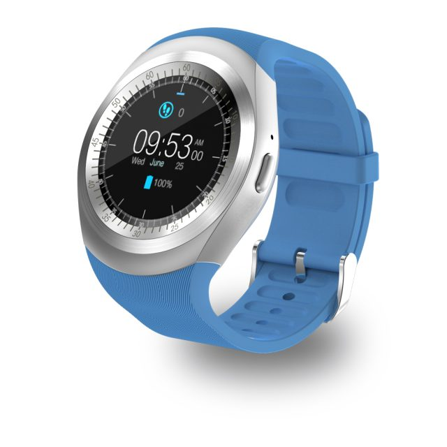 Health Monitoring Smart Watches