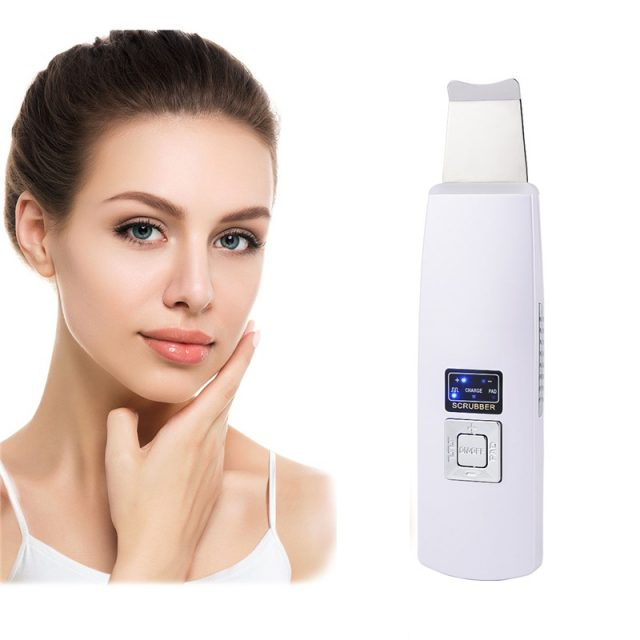 Cleaning & Lifting Ultrasonic Face Care Tool