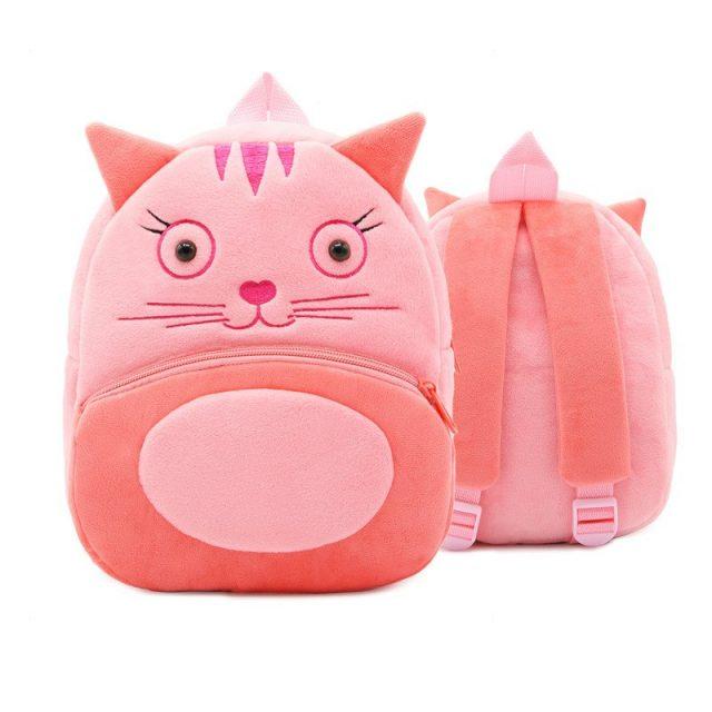 Baby's Cute Backpack